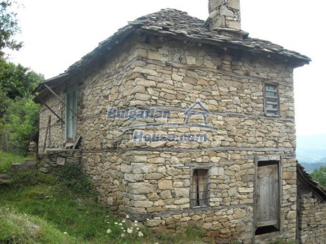 11193:3 - Nice solid house with splendid surroundings -Kardzhali