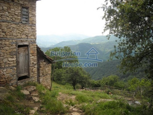 11193:4 - Nice solid house with splendid surroundings -Kardzhali