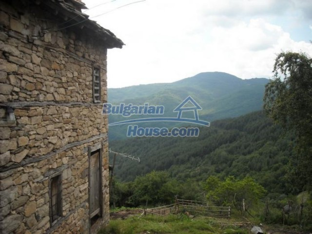 11193:5 - Nice solid house with splendid surroundings -Kardzhali