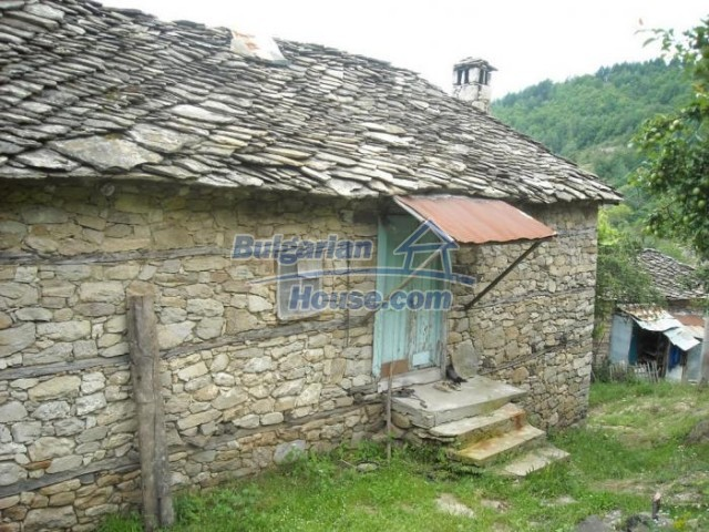 11193:7 - Nice solid house with splendid surroundings -Kardzhali