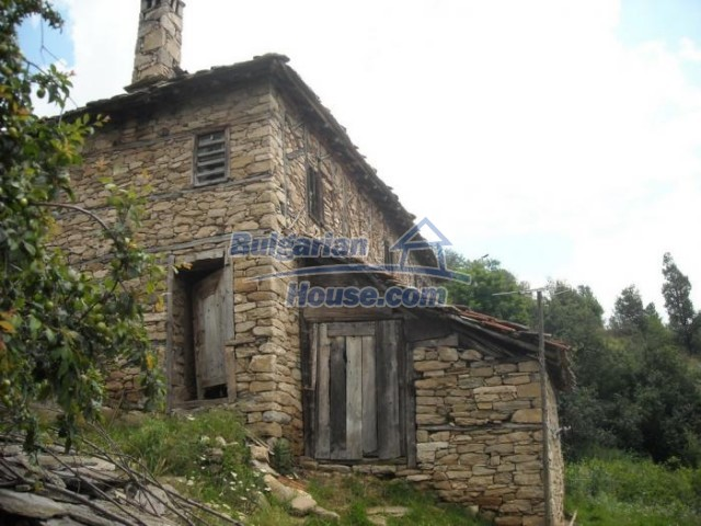 11193:9 - Nice solid house with splendid surroundings -Kardzhali