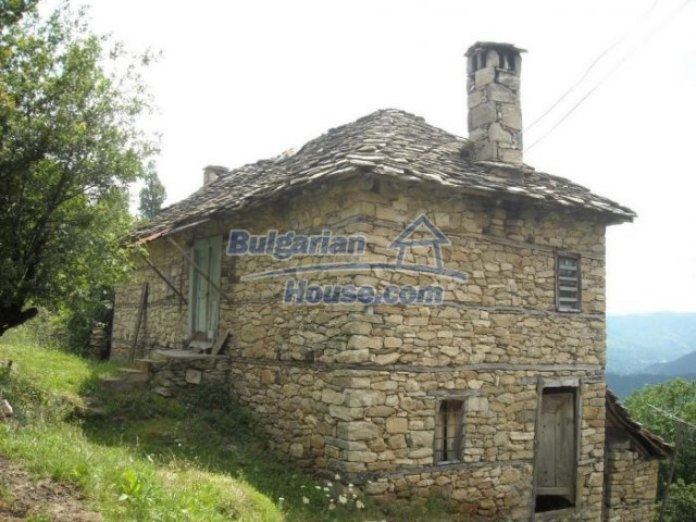 11193:10 - Nice solid house with splendid surroundings -Kardzhali