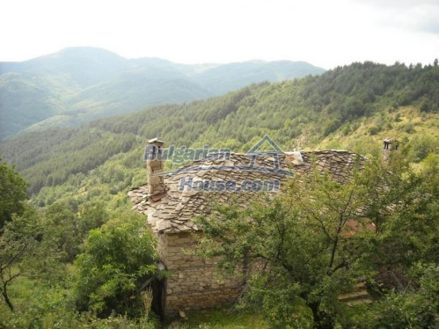 11193:22 - Nice solid house with splendid surroundings -Kardzhali