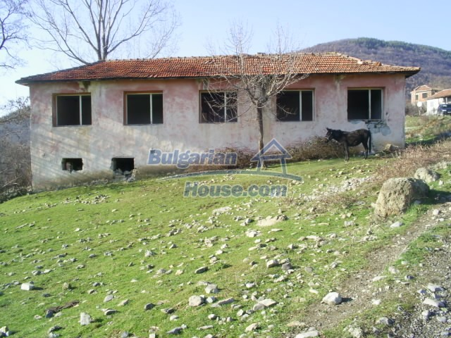 11194:1 - House for sale with lovely mountain views in Karjali region