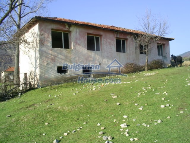 11194:2 - House for sale with lovely mountain views in Karjali region