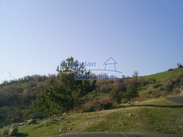 11194:15 - House for sale with lovely mountain views in Karjali region