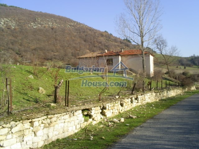 11194:25 - House for sale with lovely mountain views in Karjali region