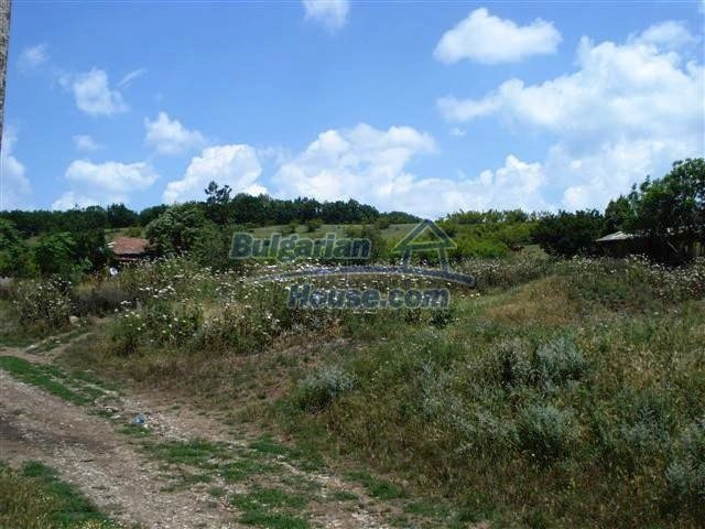 11195:19 - Renovated rural house with a landscaped yard near Elhovo