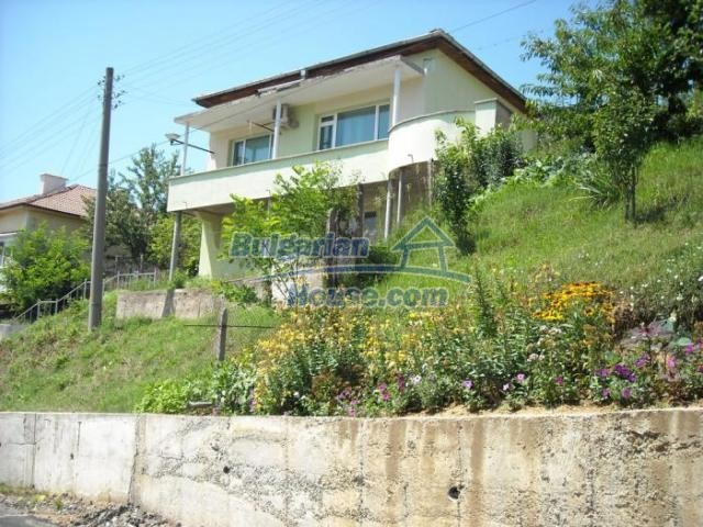 11197:2 - Wonderful family house near the Rhodope Mountains