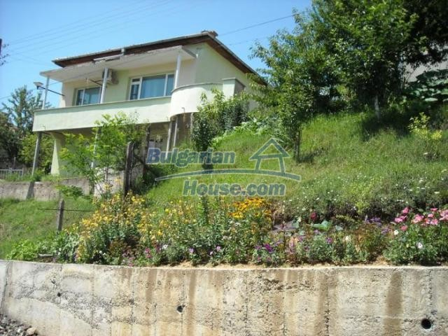 11197:4 - Wonderful family house near the Rhodope Mountains