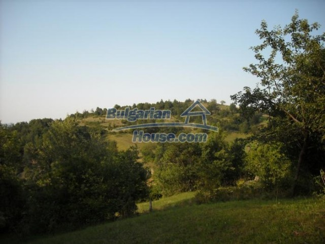 11201:20 - Stone house in a beautiful unspoiled countryside near Kardzhali