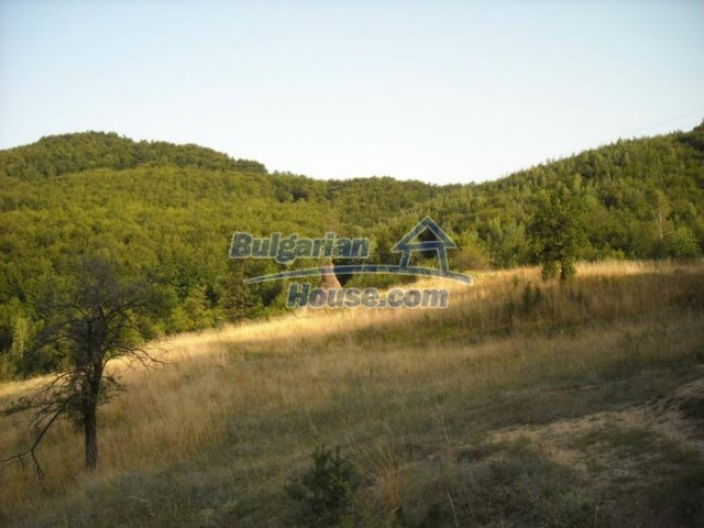 11201:22 - Stone house in a beautiful unspoiled countryside near Kardzhali