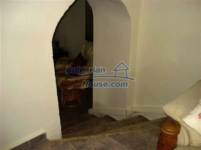 11203:11 - Gorgeous partly furnished and renovated house near Elhovo