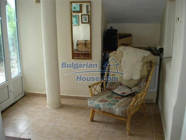 11203:15 - Gorgeous partly furnished and renovated house near Elhovo