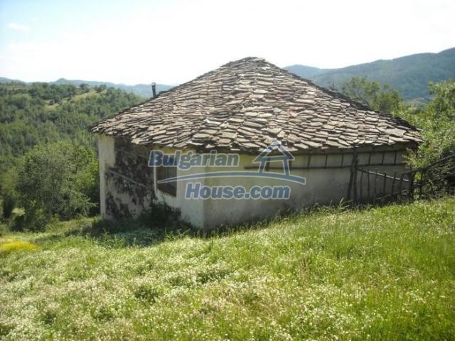 11206:1 - Charming stone house with amazing scenery 5 km from Ardino