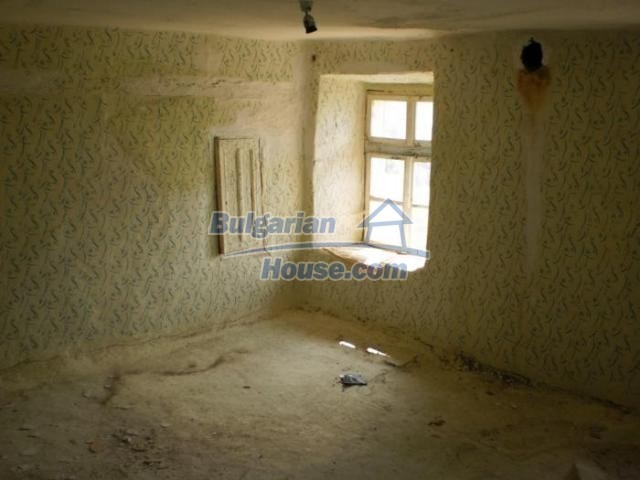 11206:11 - Charming stone house with amazing scenery 5 km from Ardino