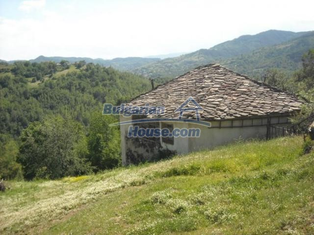 11206:2 - Charming stone house with amazing scenery 5 km from Ardino