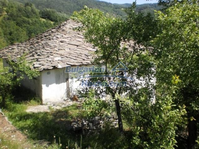 11206:5 - Charming stone house with amazing scenery 5 km from Ardino