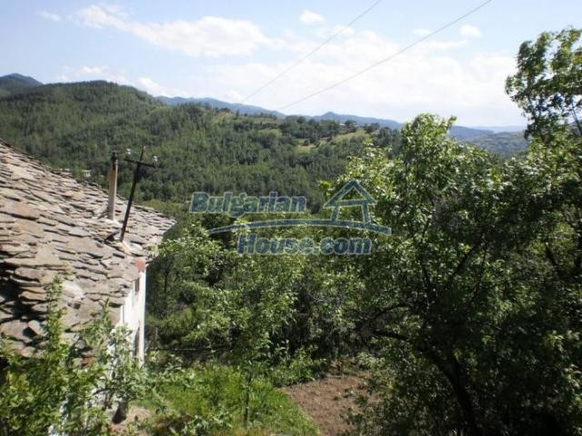 11206:6 - Charming stone house with amazing scenery 5 km from Ardino