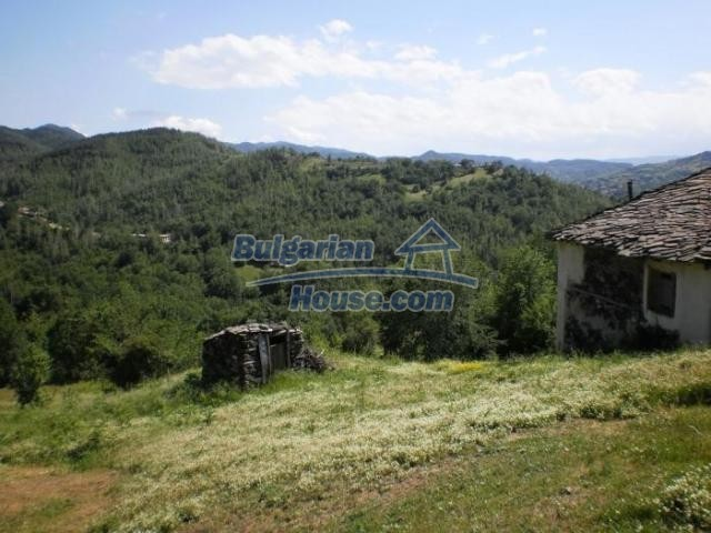 11206:7 - Charming stone house with amazing scenery 5 km from Ardino