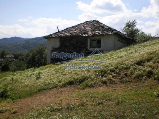11206:8 - Charming stone house with amazing scenery 5 km from Ardino