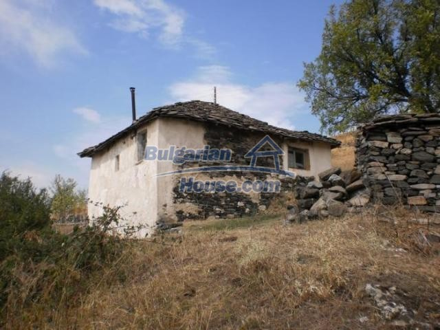 11206:9 - Charming stone house with amazing scenery 5 km from Ardino