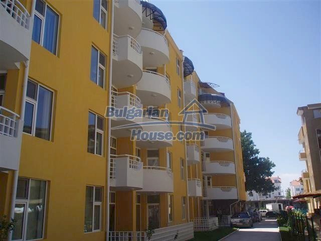 11208:1 - Attractive furnished apartment 400 m from the beach