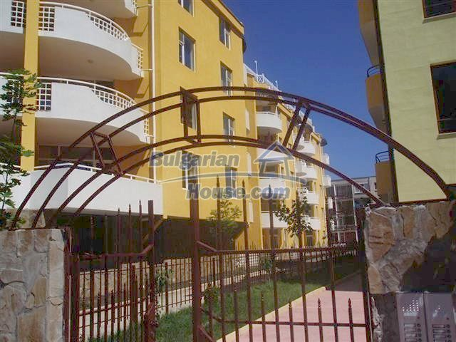 11208:3 - Attractive furnished apartment 400 m from the beach