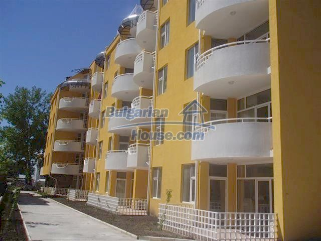 11208:4 - Attractive furnished apartment 400 m from the beach