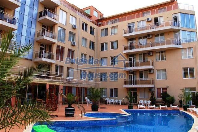11209:1 - Lovely partly furnished coastal apartment near Burgas