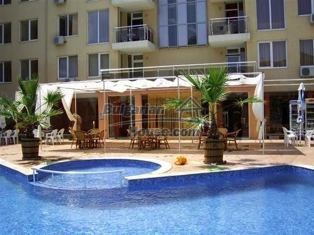 11209:3 - Lovely partly furnished coastal apartment near Burgas