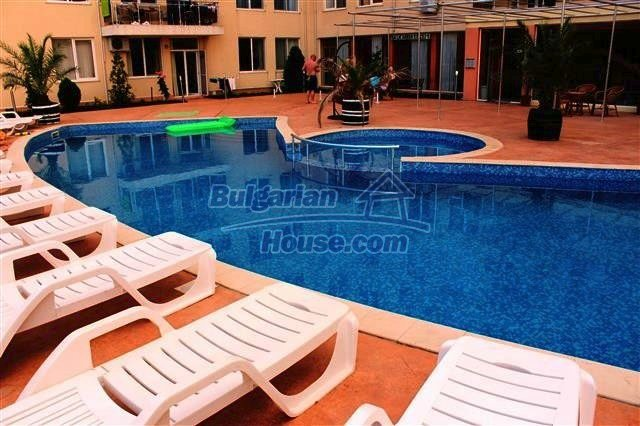 11209:4 - Lovely partly furnished coastal apartment near Burgas