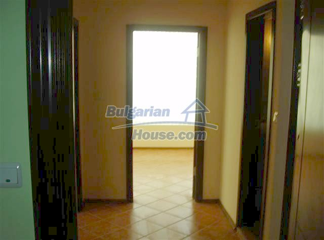 11209:11 - Lovely partly furnished coastal apartment near Burgas
