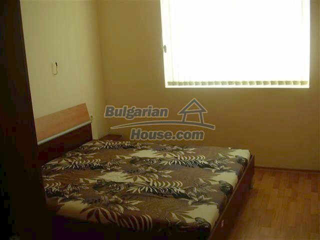 11209:12 - Lovely partly furnished coastal apartment near Burgas