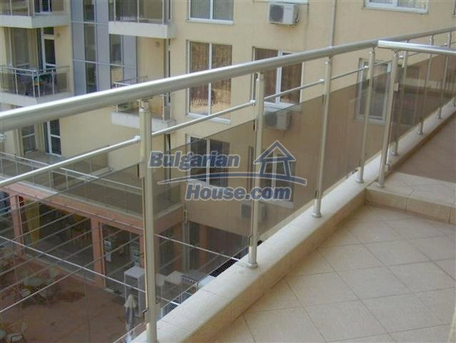 11209:14 - Lovely partly furnished coastal apartment near Burgas