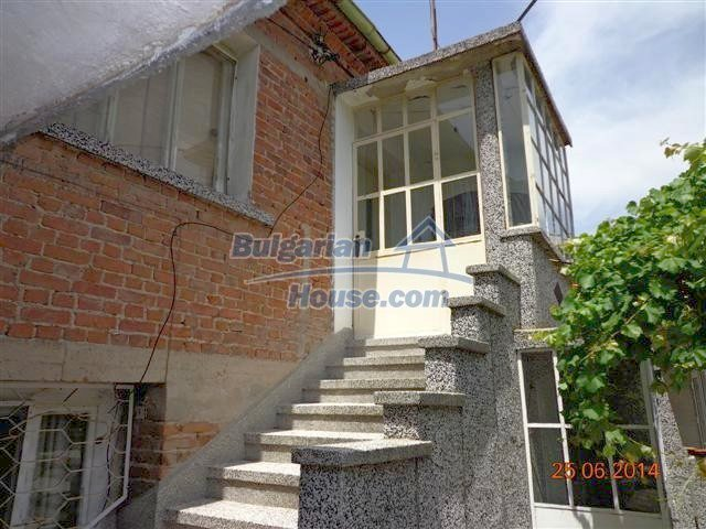 Houses for sale near Elhovo - 11210