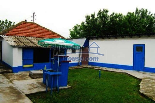 11211:3 - Fantastic cheap house with a well maintained garden near Vratsa