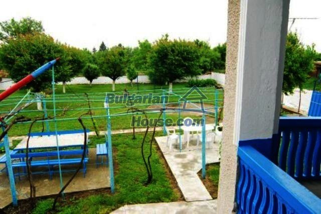 11211:5 - Fantastic cheap house with a well maintained garden near Vratsa
