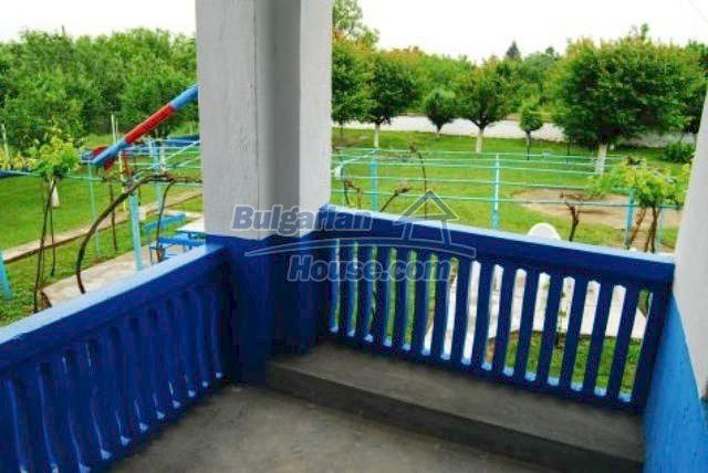 11211:6 - Fantastic cheap house with a well maintained garden near Vratsa