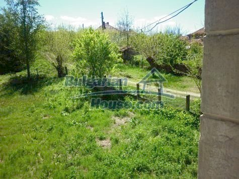11212:9 - Charming rural property with splendid surroundings near Vratsa