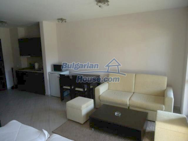 11213:1 - Stylish and cozy furnished studio apartment in Bansko