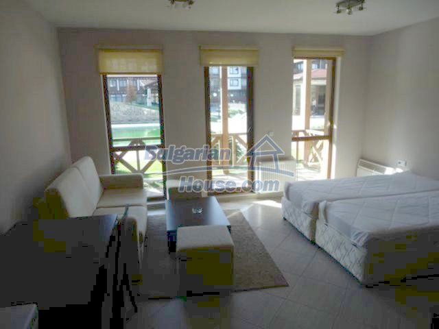 11213:2 - Stylish and cozy furnished studio apartment in Bansko