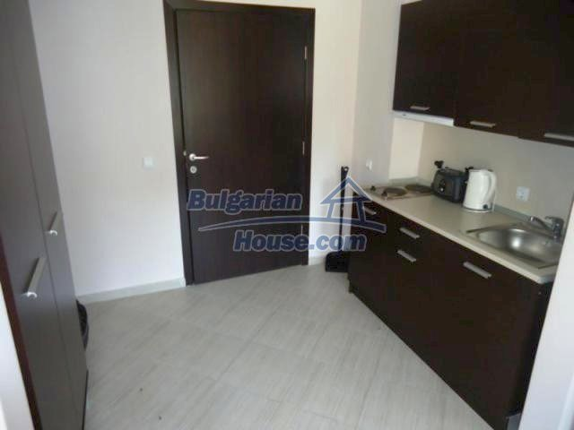 11213:6 - Stylish and cozy furnished studio apartment in Bansko
