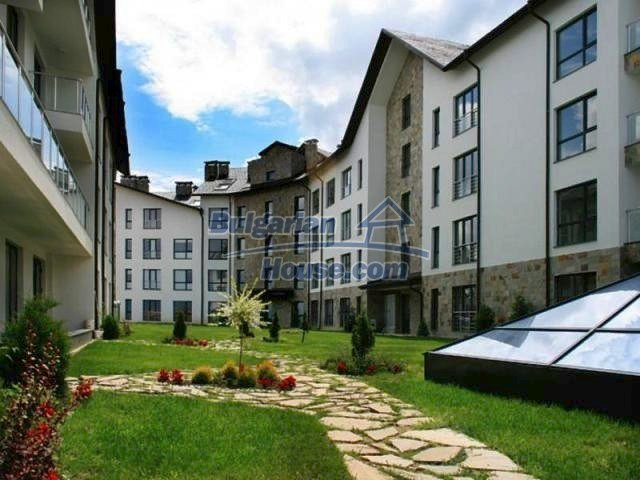 11214:1 - Elegant furnished apartment 1 km from the ski lift in Bansko