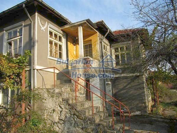 11219:1 - Lovely Bulgarian house near the sea and the mountain