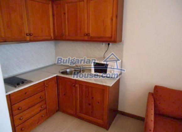 11221:1 - Stylish furnished three-bedroom apartment in Bansko