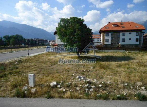 11221:4 - Stylish furnished three-bedroom apartment in Bansko