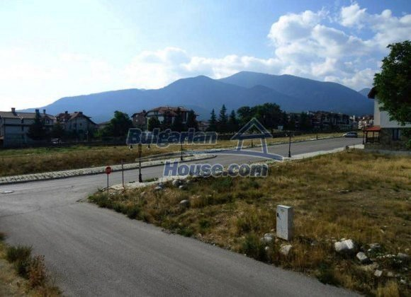 11221:6 - Stylish furnished three-bedroom apartment in Bansko