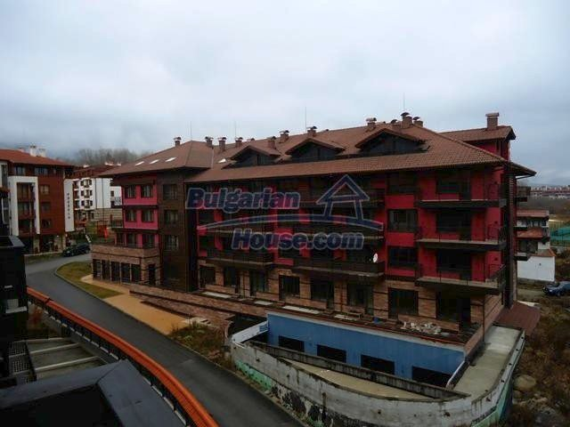 11222:18 - Modern and high-standard furnished property in Bansko