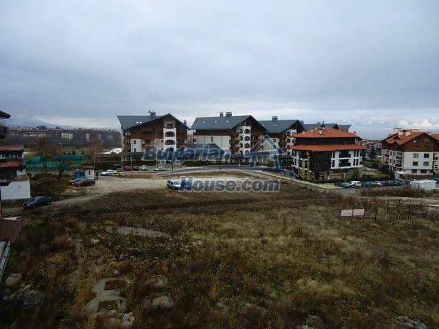 11222:20 - Modern and high-standard furnished property in Bansko
